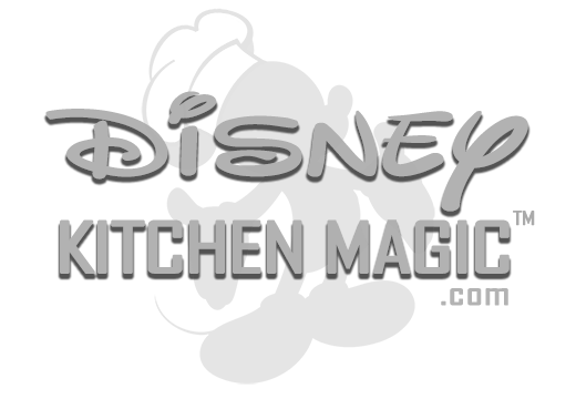 Disney Kitchen Magic™ Logo